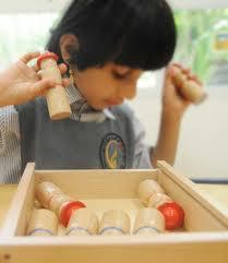 تطبيقات مقياس كارز لاطفال التوحد