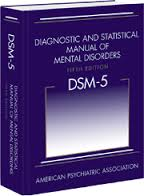 DSM5 الدليل التشخيصى الاحصائى للاضطرابات العقلية
