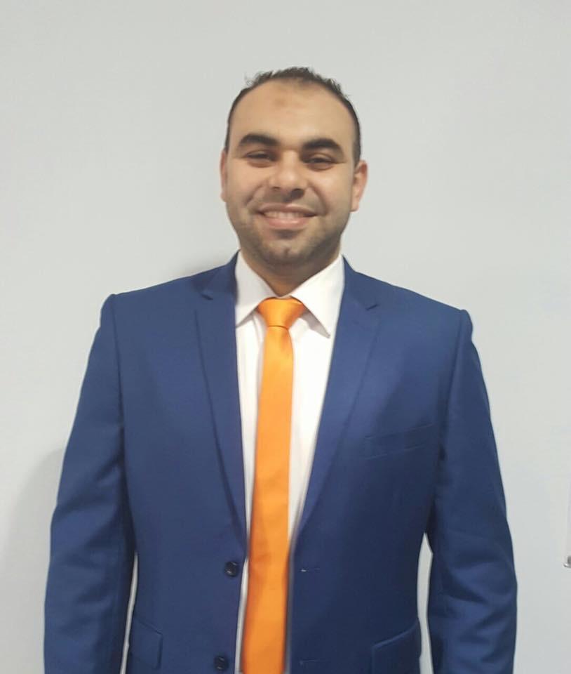 أحمد الجوهري