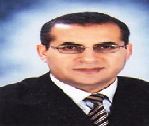الأستاذ الدكتور/ السيد كمال السيد ريشة